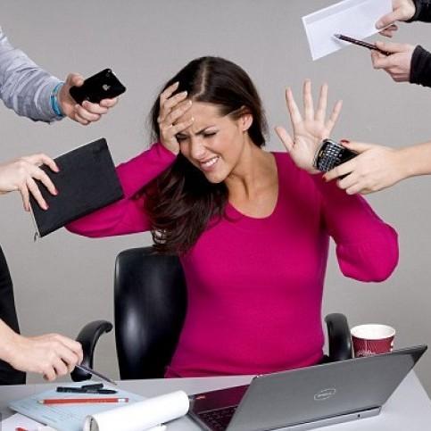 Жінки страждають від стресу вдвіче частіше, ніж чоловіки, - вчені