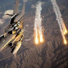 Авіаудар США знищив лідера ІДІЛу