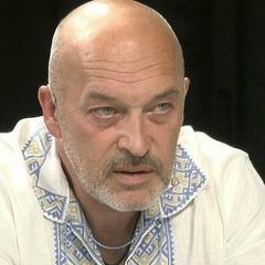 Тука заявив, що мир на Донбасі може наступити вже через місяць