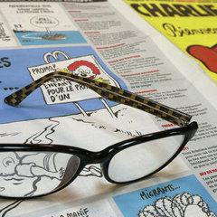 Charlie Hebdo як завжди пожартував з російських футбольних фанатів