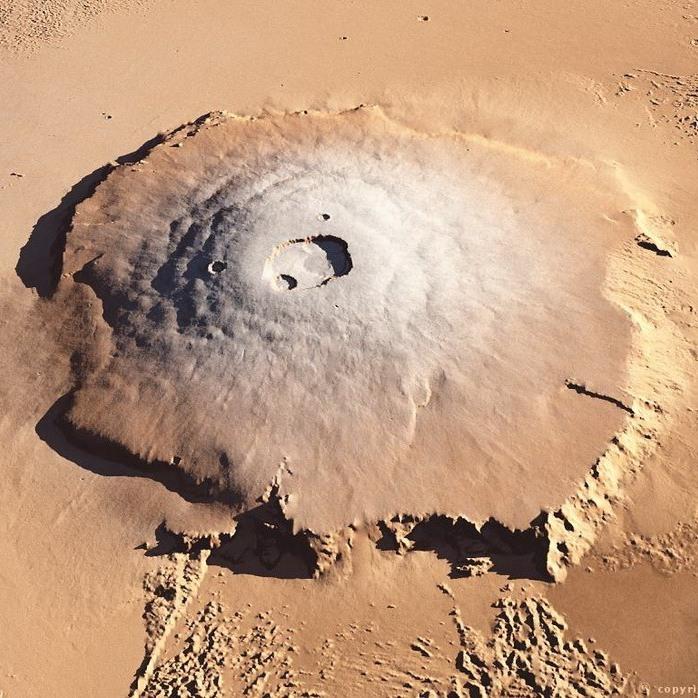 Марс був сейсмічно активним, - вчені