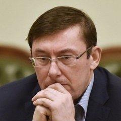 Луценко заступився за Садового