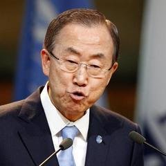 Посол України обурений заявою генсека ООН у Росії