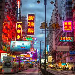 Старикам тут місце: гонконгський ресторан наймає тільки літніх працівників