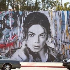 У будинку Майкла Джексона знайшли колекцію дитячого порно