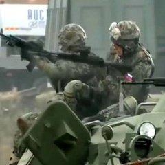 Нацгвардії в РФ дозволили стріляти у натовп