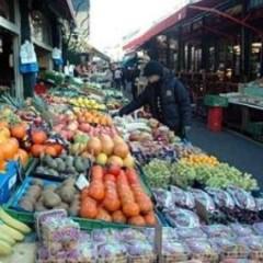 На київському ринку продавець стріляв у жінку-покупця, яка йому не сподобалася