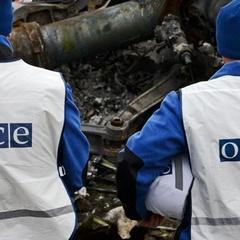Бойовики «ЛНР» створюють перешкоди ОБСЄ у фіксації порушень прав людини