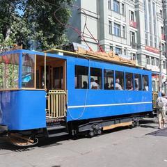 У неділю в Києві відбудеться «Парад ретро техніки»