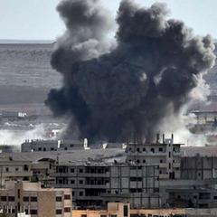 У Сирії понад 80 людей загинули через авіаудар