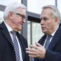 Німеччина і Франція мають план посилення Євросоюзу