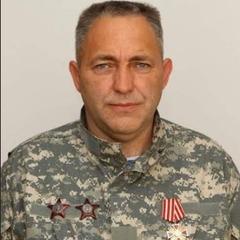У Києві помер депутат облради, який воював в АТО