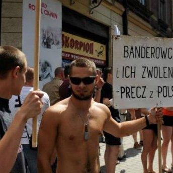 Нападникам на українську процесію у Перемишлі загрожує в'язниця