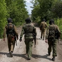 Ярош повідомив про захоплення вісьмох бойовиків у полон