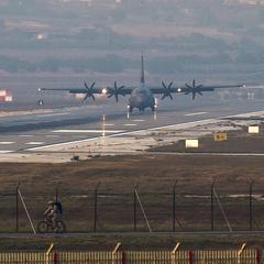 У Кремлі прокоментували повідомлення про те, що Туреччина може дозволити РФ використовувати військову базу Інджірлік