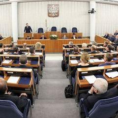 Сенат Польщі закликав Сейм визнати Волинську трагедію геноцидом