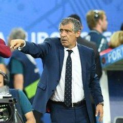 «Гидке каченя» принесло перемогу - головний тренер збірної Португалії