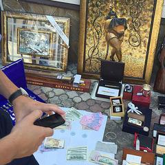 На хабарі викрито посадовця Харківської міськради