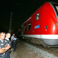 ІДІЛ взяла на себе відповідальність за напад у поїзді в Німеччині