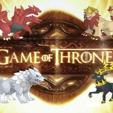 Творці Pokemon Go планують зробити гру за мотивами «Гри престолів»