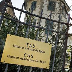 Суд в Лозанні відмовився допустити російських легкоатлетів на Олімпіаду-2016