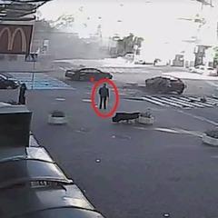 Експерт побачив на відеозапису людину, що могла привести в дію вибуховий пристрій на автівці Павла Шеремета