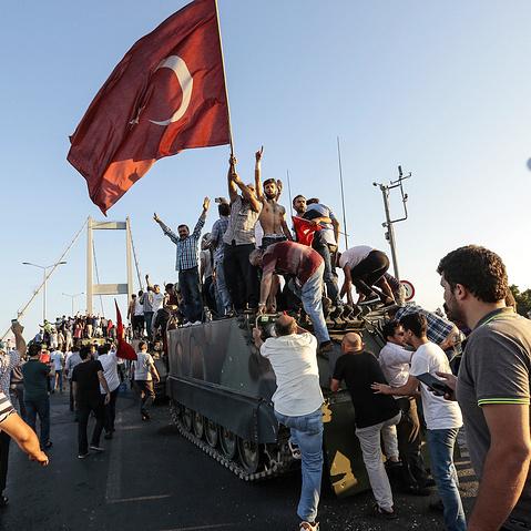 У Туреччині видані ордери на арешт 42 журналістів