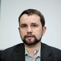 В'ятрович пояснив, чому  «Бориспіль» не слід називати на честь Малевича