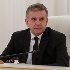 Путін звільнив посла РФ в Україні