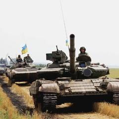 Названа країна, що надала Україні найбільшу військову підтримку