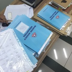 У Маріуполі керівник установи отримував щомісячно близько 140 тис $ хабарів за видачу «паспортів моряка»