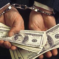 Борцям із корупцією хочуть давати 10% від вкраденого