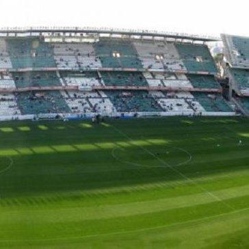 В Іспанії будуть штрафувати  футбольні клуби за порожні трибуни