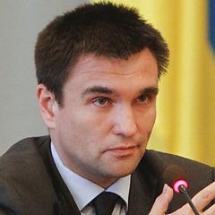 Україна не буде затверджувати нового посла РФ до припинення агресії в Донбасі - Клімкін