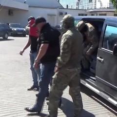 Україна депортувала ще одного «злодія у законі»