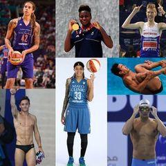 На Іграх в Ріо геїв-олімпійців виявилося більше, ніж естонських спортсменів