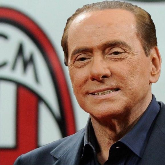 Берлусконі продає «Мілан» китайцям