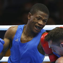 В Олімпійському селищі заарештований боксер з Намібії