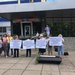 Одесит в суді вимагає спростувати заяву «Одеса - російське місто» (відео)
