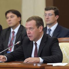 Медведєв не виключає розриву дипвідносин з Україною