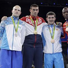 Вболівальники освистали російського боксера після перемоги на Олімпіаді
