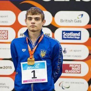Україна завоювала 9 медалей у перший день Паралімпіади у Ріо