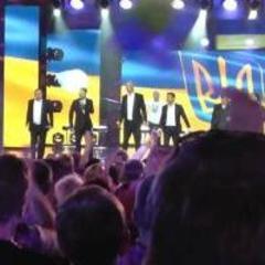 Зеленський прокоментував  виступ «95 Кварталу» у Юрмалі