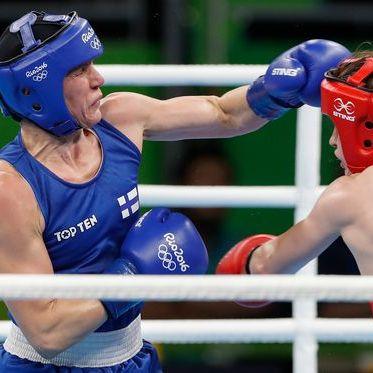 У Фінляндії нарешті визначились щодо подарунка єдиній олімпійській медалістці