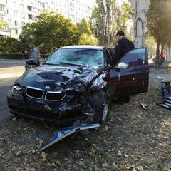 У Миколаїві автівка наїхала на працівників автодорожньої служби, загинуло 4 осіб