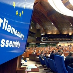 В Європі вважають, що Київ має вести діалог з «ЛНР» та «ДНР»