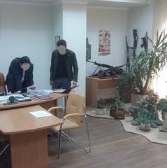 Луценко прокоментував обшуки у Кернеса