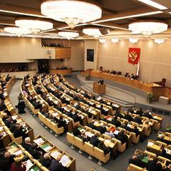 Вибори до Держдуми РФ дали «несподіваний» результат