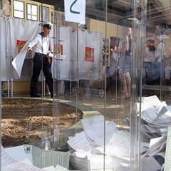 Франція відмовилася визнати підсумки голосування в Криму