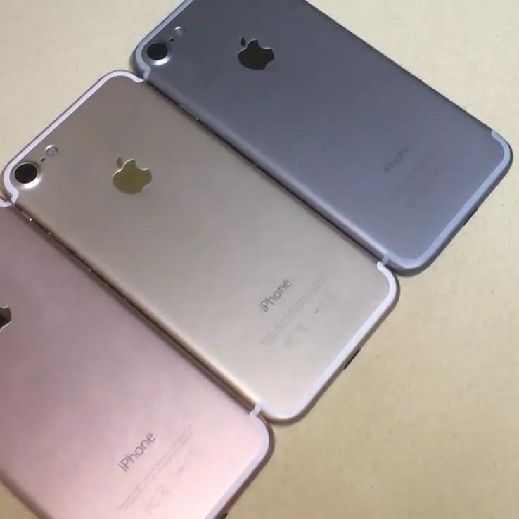 Експерти підрахували собівартість iPhone 7